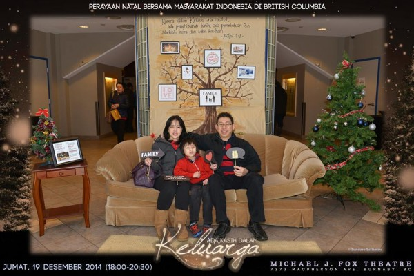 Natal Bersama 2014